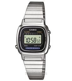 Hodinky Casio Collection LA670WEA-1EF