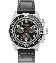 Hodinky Swiss Military Hanowa Touchdown Chrono 06-4304.04.007.07