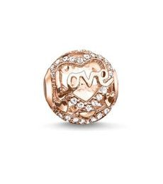 Hodinky Thomas Sabo Heart of Love K0176-416-14