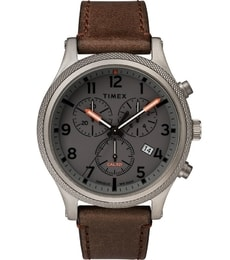 Hodinky Timex Allied Chronograph TW2T32800