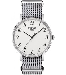 Hodinky Tissot Everytime Gent T109.410.18.032.00
