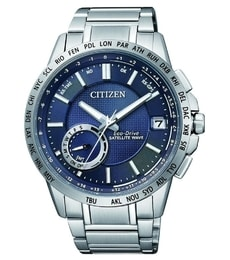 Hodinky Citizen Satellite Wave CC3000-54L