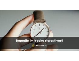 0374535f3 Kvalitné hodinky nemusia byť drahé: pozrite si TOP 5 hodiniek pod ...