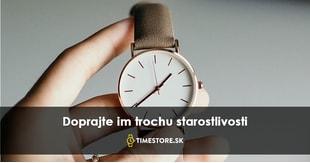 6c4cf457b TimeStore.sk - predaj hodiniek, náramkové hodinky až s 50% zľavou ...