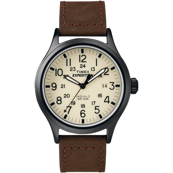 Timex Expendition Scout