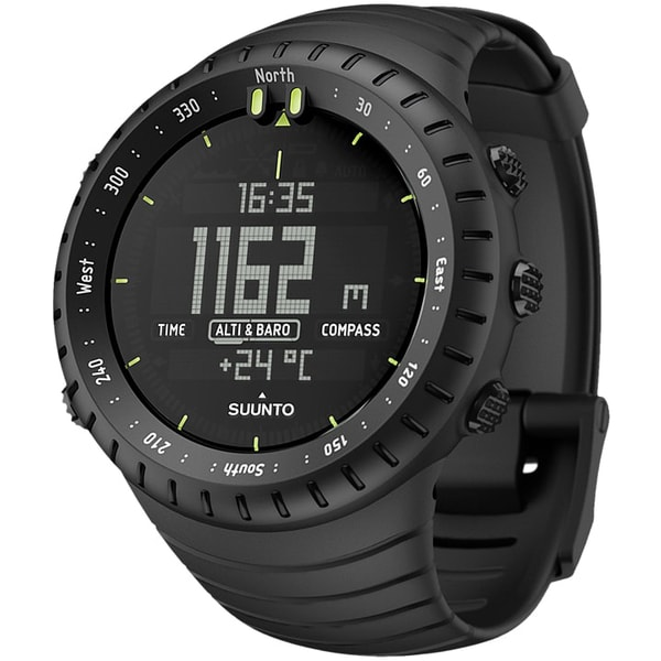 Suunto Core Military Edition