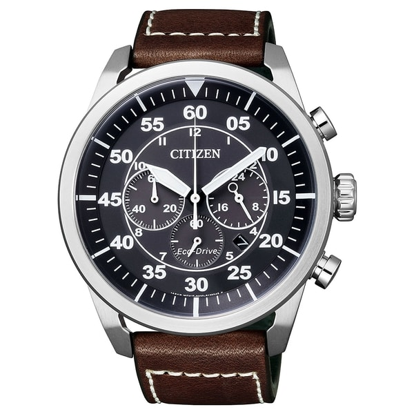 Citizen Eco-Drive Chrono