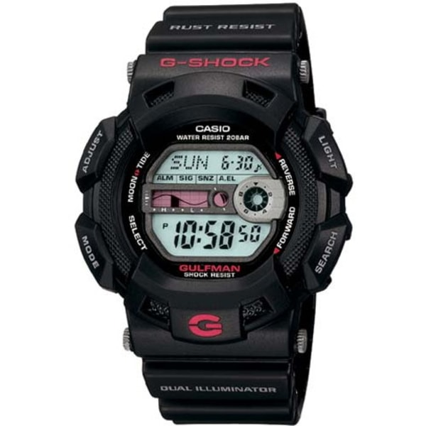 Casio G-Shock Gulfman
