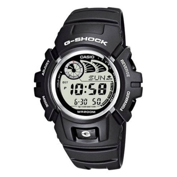 560aa745a Casio G-Shock Chronograph - G-2900F-8VER - TimeStore.sk