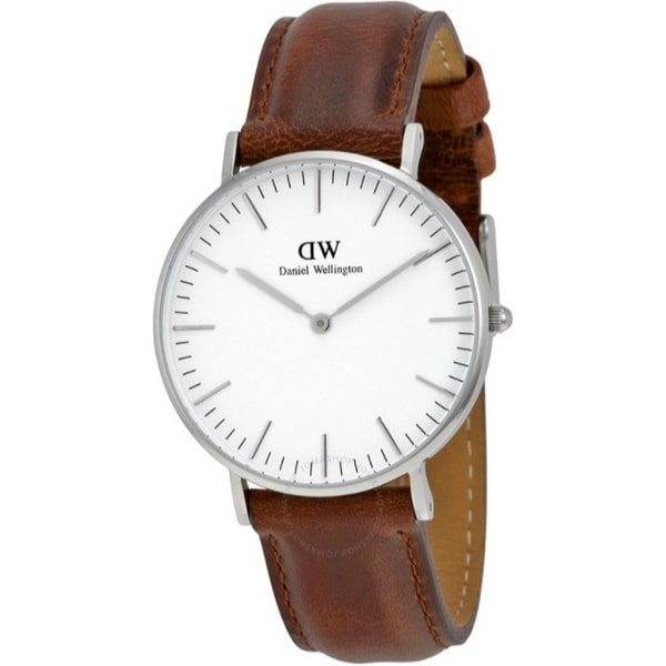 XXX Daniel Wellington St. Andrews