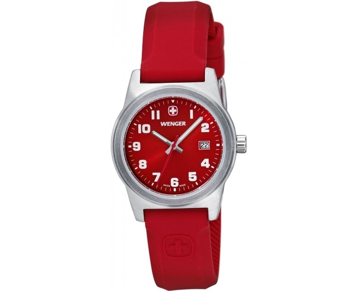 7efb2561e Červené hodinky I. - TimeStore.sk
