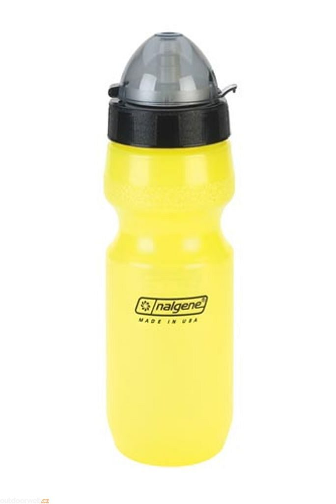 Fitness ATB 650 ml Yellow