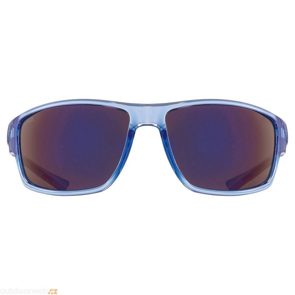 SPORTSTYLE 230 2021, CLEAR BLUE