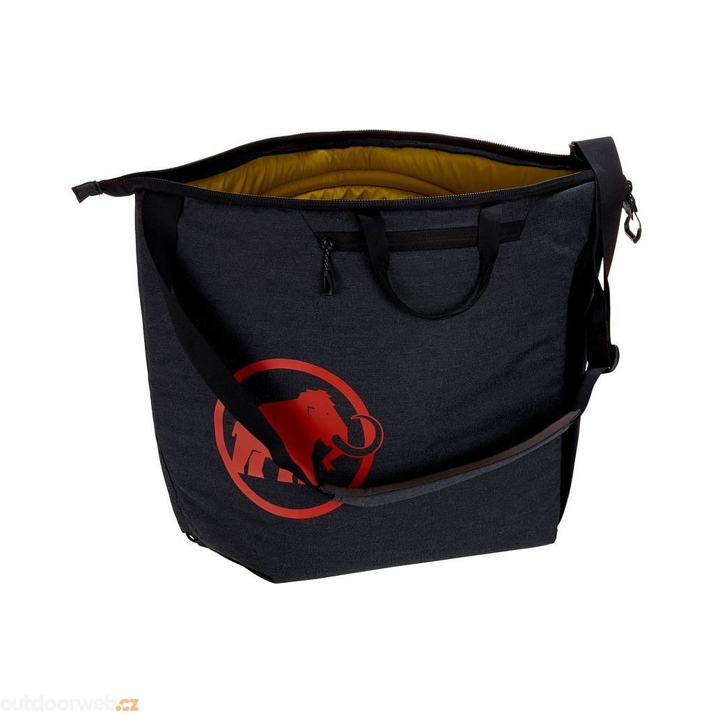Magic Boulder Bag black
