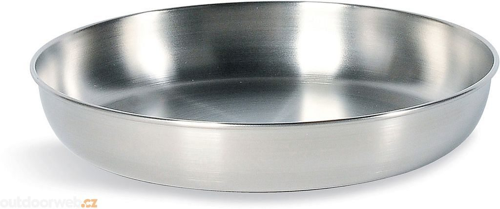 PICNIC PLATE steel