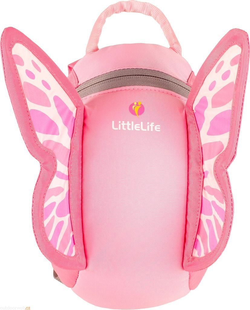 Animal Toddler Daysack 2l, butterfly