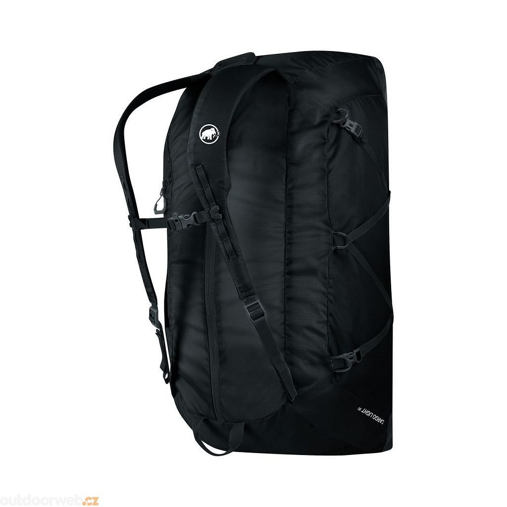 Cargo Light 60 L black