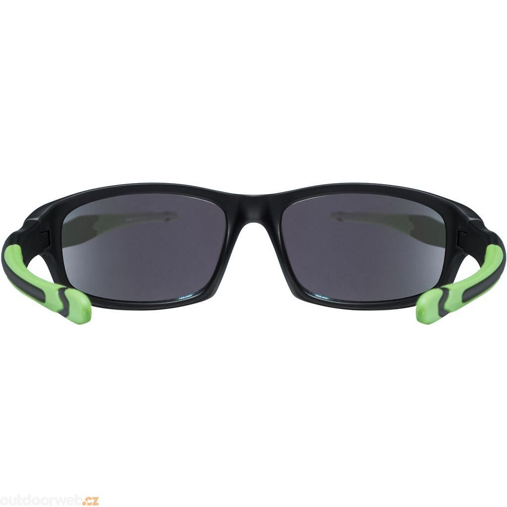 SPORTSTYLE 507 black mat green 2020
