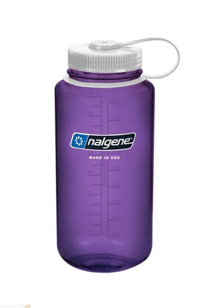 Wide-Mouth 1000 ml Purple