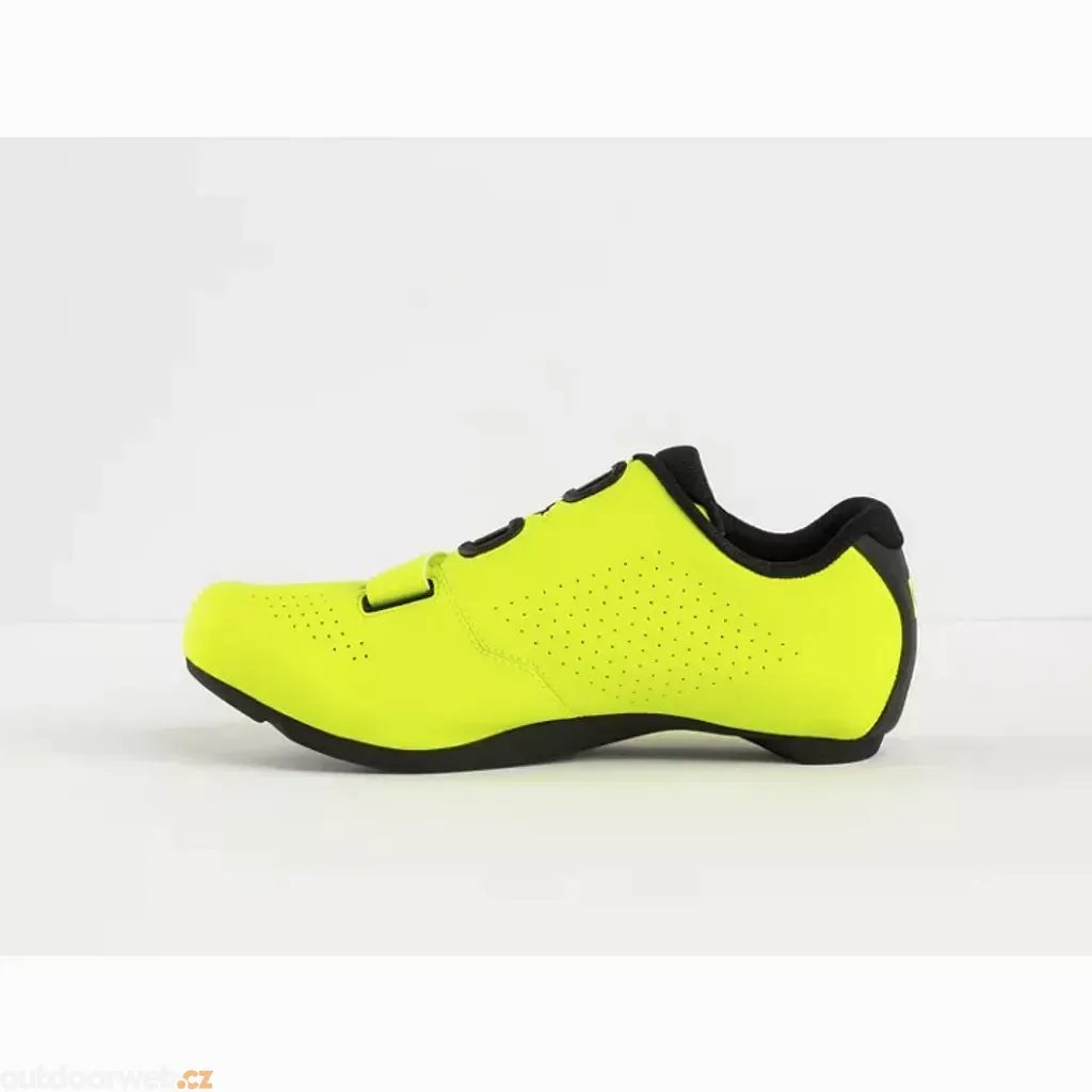 Espresso High Visibility Yellow