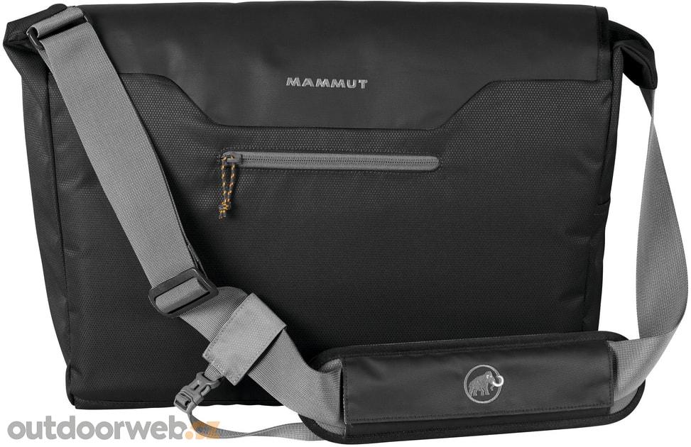 b1f3efd28 Messenger Square 14l black - MAMMUT - tašky a kabelky - Doplňky - 1 272 Kč