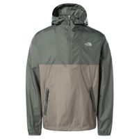 MEN'S CYCLONE ANORAK agave green/mineral grey