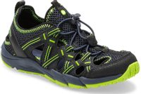 HYDRO CHOPROCK SHANDAL, black/navy/lime