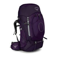 Xena 85 II, crown purple