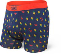 ULTRA BOXER BRIEF FLY, blue fruit cocktaijl