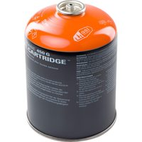 Isobutane Fuel Cartridge 450g grey