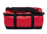BASE CAMP DUFFEL S, 50L RED/BLACK
