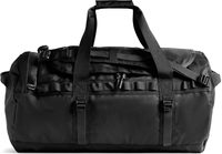 BASE CAMP DUFFEL M, 71L BLACK
