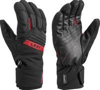 Space GTX, black-red