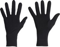 U 260 Tech Glove Liner BLACK