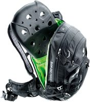Attack Enduro 16 apple-black