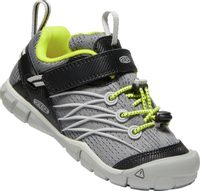 CHANDLER CNX CHILDREN, steel grey/evening primrose