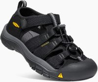 NEWPORT H2 JR. black/keen yellow