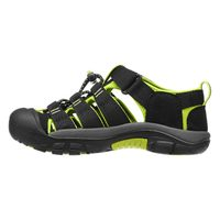 Newport H2 K, black/lime green