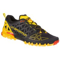 Bushido II 36S, Black/Yellow