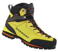 ASCENT GTX, yellow/orange