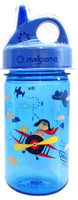 Grip´n Gulp 350 ml Blue Biplane