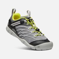 CHANDLER CNX YOUTH steel grey/evening primrose