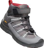 HIKEPORT 2 SPORT MID WP Y, magnet/chili pepper