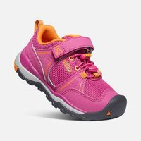 TERRADORA II SPORT C, VERY BERRY/RUSSET ORANGE