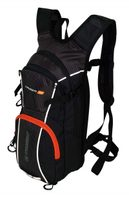 CRUISER 12L Black/Orange