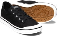 ELSA IV SNEAKER W, black/star white