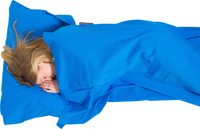 Cotton Sleeping Bag Liner rectangular