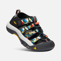 NEWPORT H2 CHILDREN black/multi