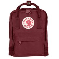Kanken 7 Mini Ox Red