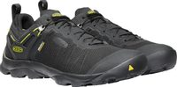 VENTURE WP M, black/keen yellow